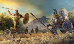 Epic Games, Total War Saga: Troy'u bedavaya dağıtacak